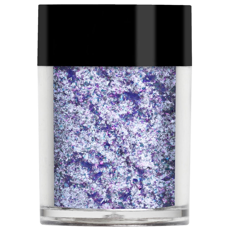 Lavender Love Iridescent Flakes