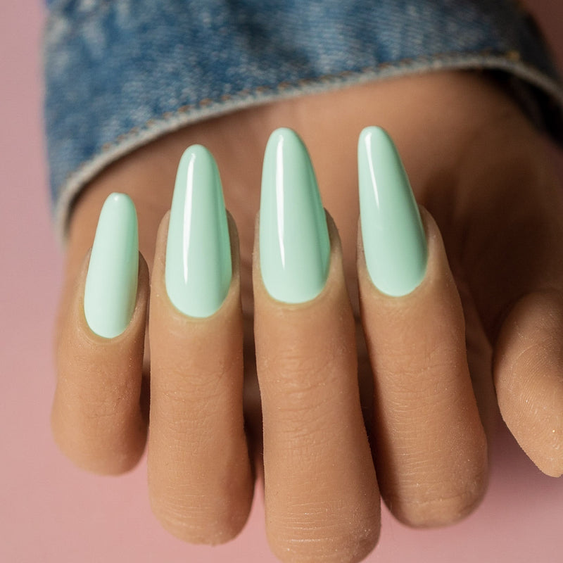 Mint to Be  - Gel Polish