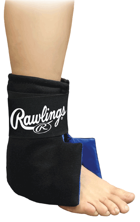 1e171911de Elite Kold™ Ankle Cold Wrap - Adult and Youth, RG837 - SafeTGard