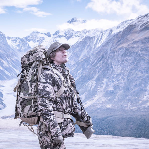 Sign up to win $500 worth of hunters element gear