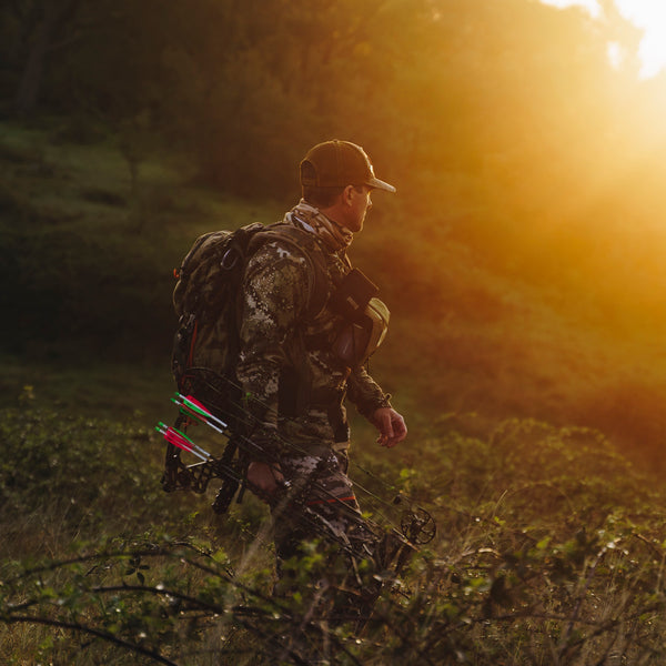 Sign up to win $1,000 worth of hunters element gear