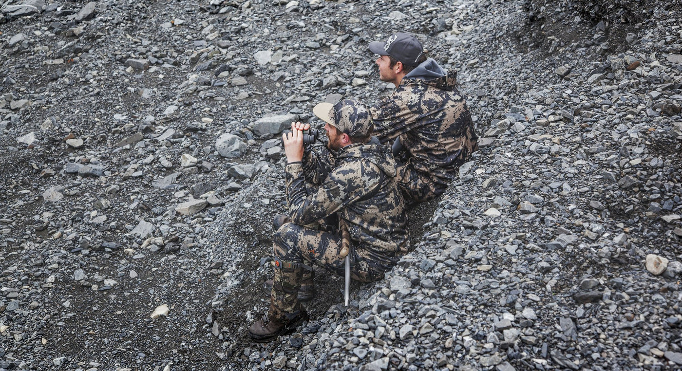 1ad00b07985745 Hunters Element - Camouflage Science - Learn how camo works ...