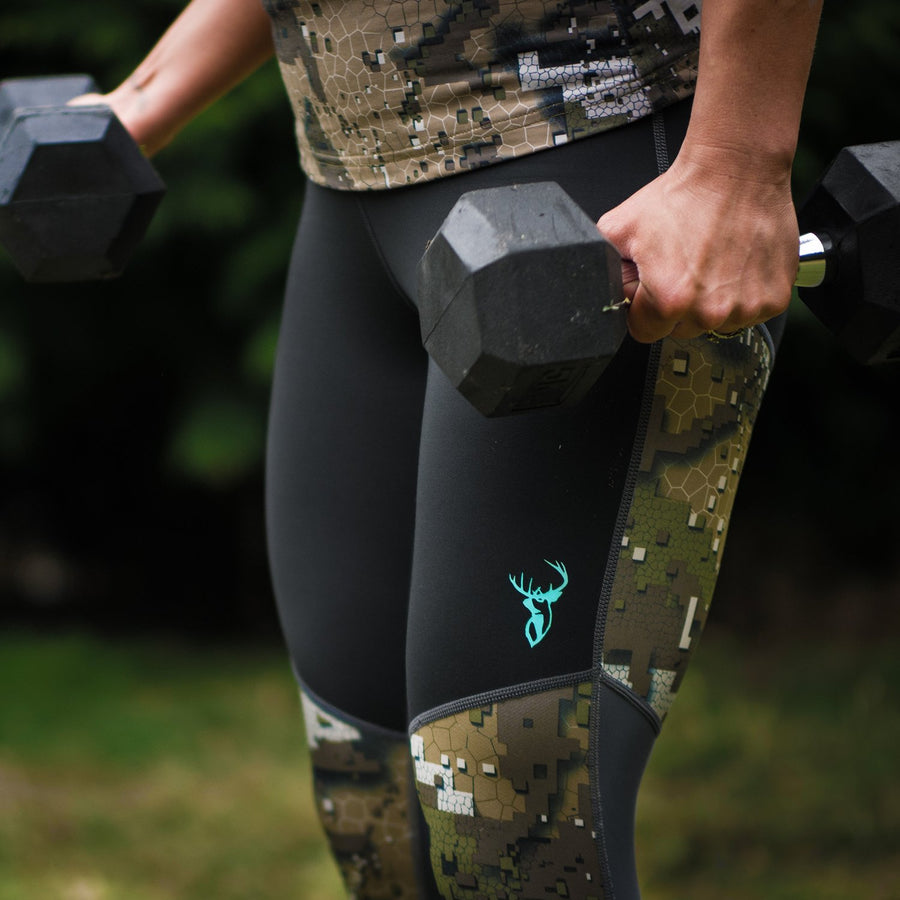 Core Leggings Womens 2019