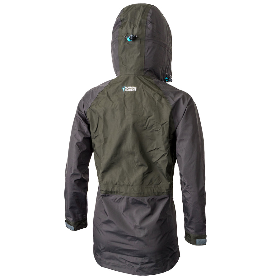 Halo Jacket Womens