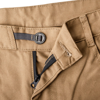 Molesworth Trouser