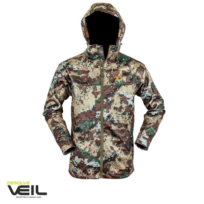 Sabre Soft Shell Jacket