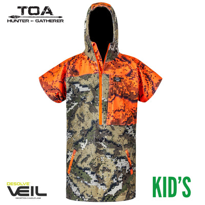 Tapua Bush Coat Kids
