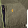 The Bushman Half Zip