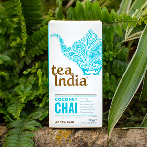 Coconut Chai 40 Box