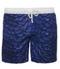 Boardshort in Royal