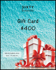 🎁   Gift Card   🎁