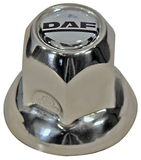 DAF Wheel Nut Protection Cover Set