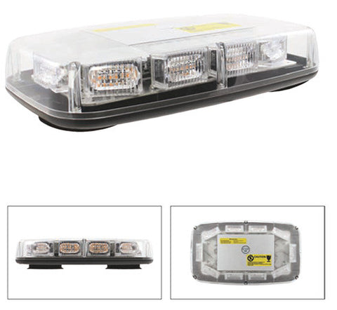 AMB102 COMPACT LOW PROFILE LED LIGHT BAR