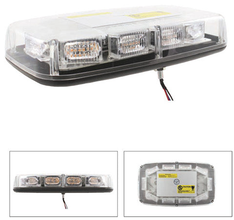 AMB103 COMPACT LOW PROFILE LED LIGHT BAR
