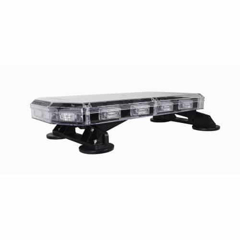 AMB110 Redtronic LED Low Profile Covert Light Bar - 600mm