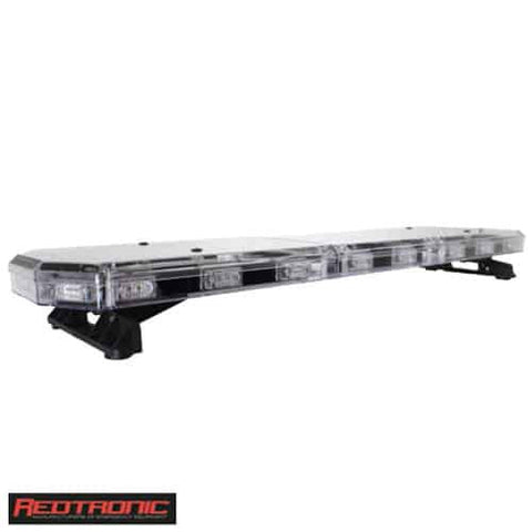 AMB112 Redtronic LED Low Profile Covert Light Bar - 1200mm