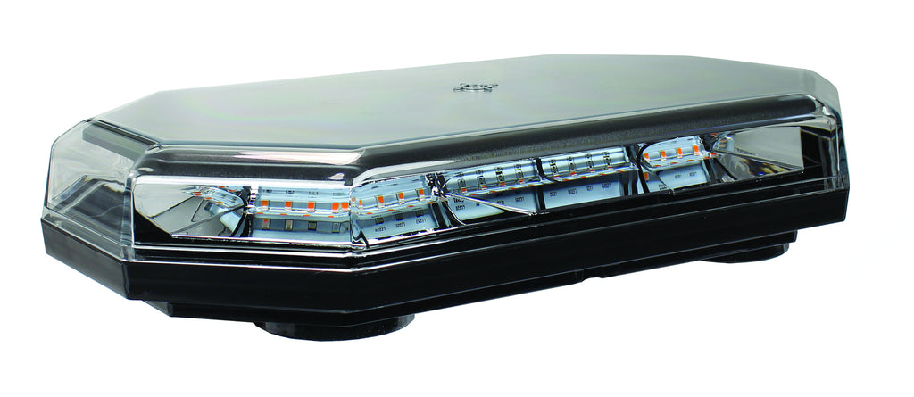 AMB114/AMB115 Low Profile Covert LED Light Bar 388mm
