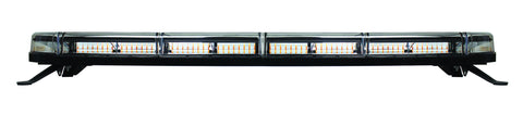 AMB118 LED LOW PROFILE LIGHT BAR - 4 Bolt Fixing