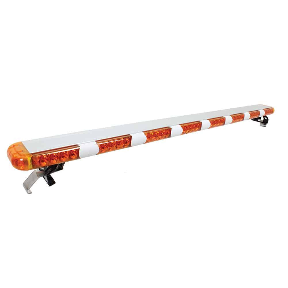 AMB41 LED Low Profile Covert Light Bar - 1140mm