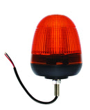 AMB74 LED  FLASHING BEACON - Single Bolt