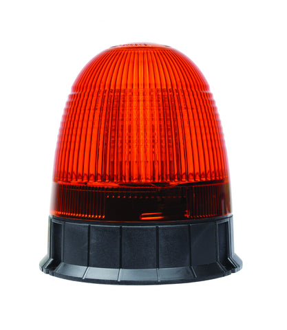 AMB75 LED  FLASHING BEACON - 3 Bolt Fixing