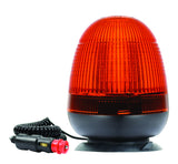 AMB76 LED  FLASHING BEACON - Magnetic/Suction