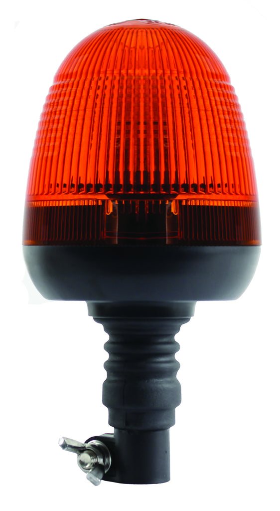 AMB77 LED  FLASHING BEACON - Flexible Spigot Mounted