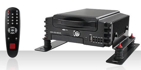 DVR4 DIGITAL VIDEO RECORDER