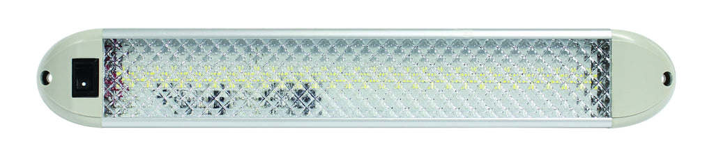 INT11DV LED Slim Line Interior Light - 42 SMD LEDs