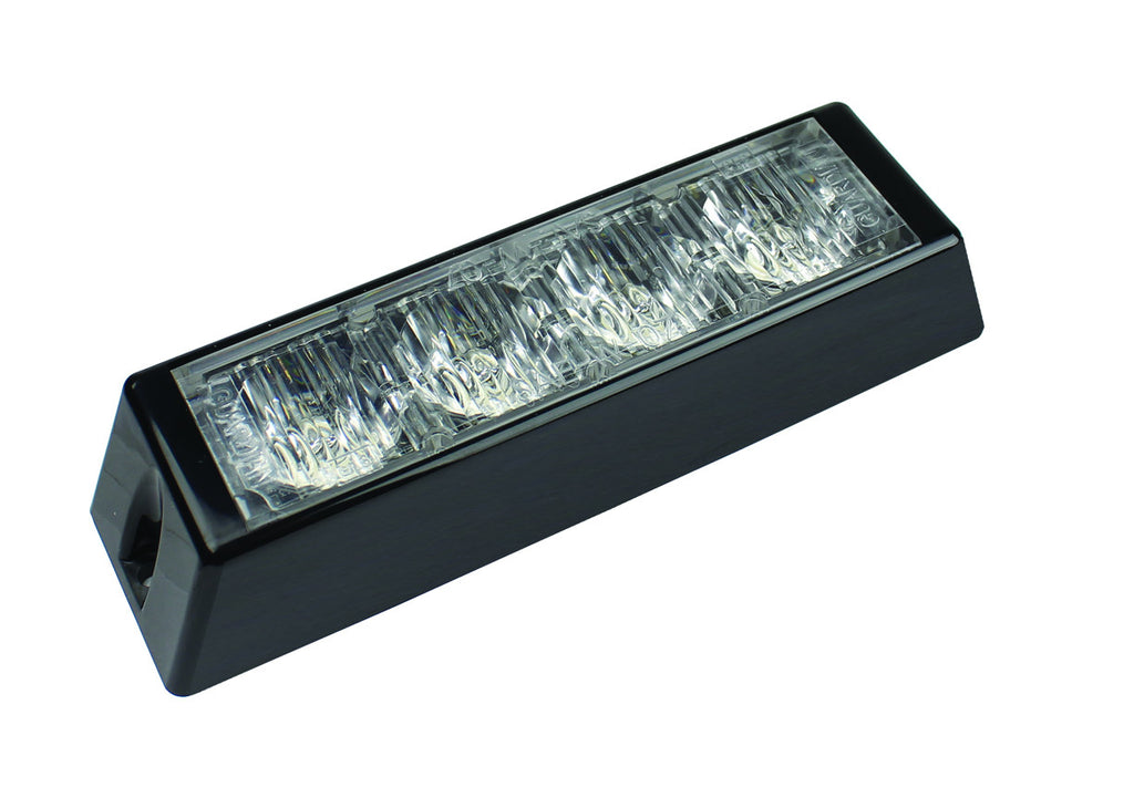 LED4 LED  Strobe/Warning Light - 4 LED's
