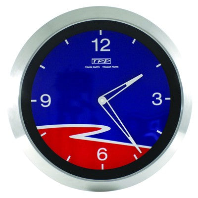 TRP Theme Wall Clock
