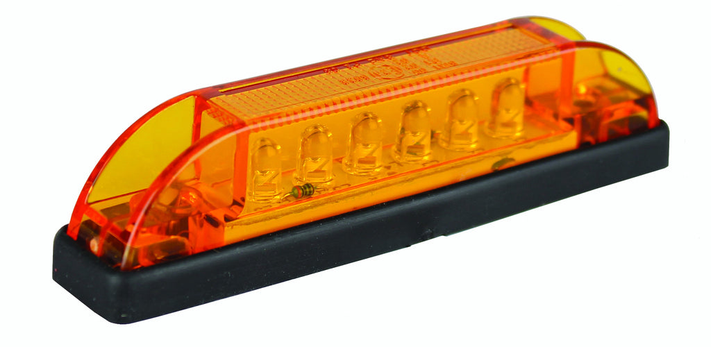 ML30A/ML30R LED Side Marker Lamps