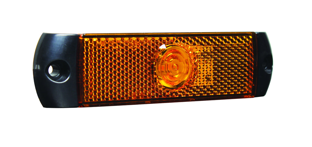ML73A/73R/73W LED Side Marker Lamps