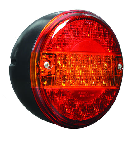 RL25DV LED UNIVERSAL COMBINATION REAR LAMP