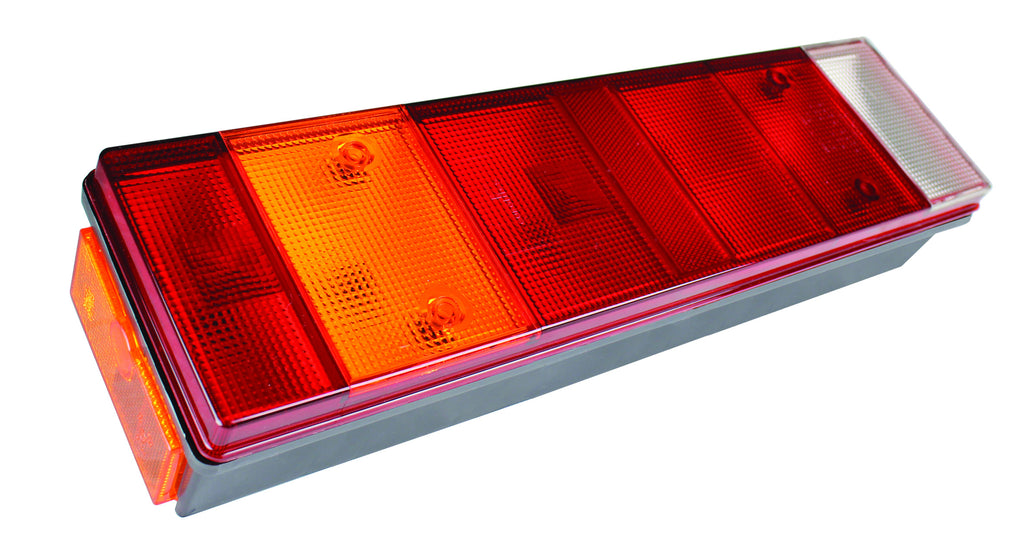 RL31ULH REAR COMBINATION LAMP without Number Plate Light