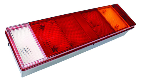 RL31URH REAR COMBINATION LAMP without Number Plate Light