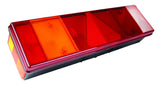 Rear Trailer Combination Lamp 7 Functions - Left Hand (Price ex VAT)