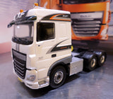 DAF XF Euro 6 Space Cab Model Truck
