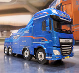 DAF XF Super Space Cab Euro 6 Wrecker Model Truck 1:50 Scale