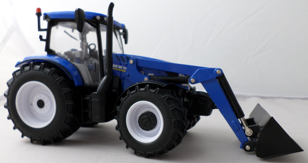 New Holland T6.180 Tractor Model
