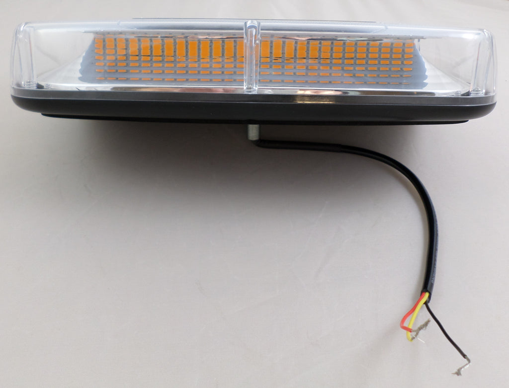Mini Light Bar for Light Commercial Vehicles