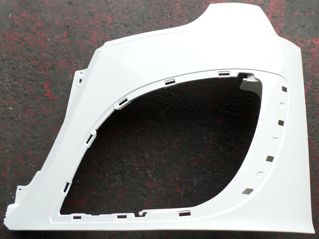 DAF XF Euro 6 L/H Headlight Panel