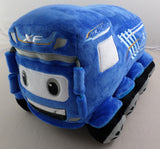 DAF Truck Soft Toy