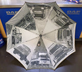 DAF Heritage Umbrella
