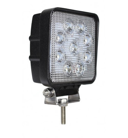 WL50HP Square High Power LED Worklamp