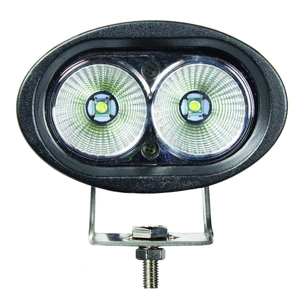 WL59 Compact CREE LED Work Lamp