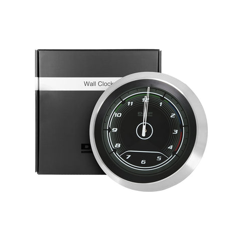 DAF Wall Clock