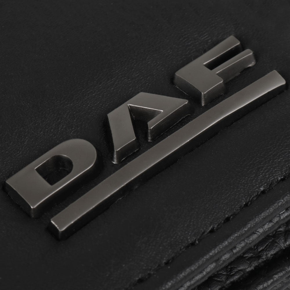 DAF Luxury Wallet
