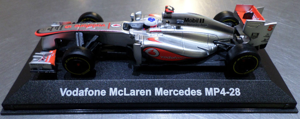 Corgi Mclaren Mercedes Formula 1 Model Car