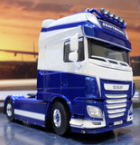 DAF XF Euro 6 Super Space Model Truck